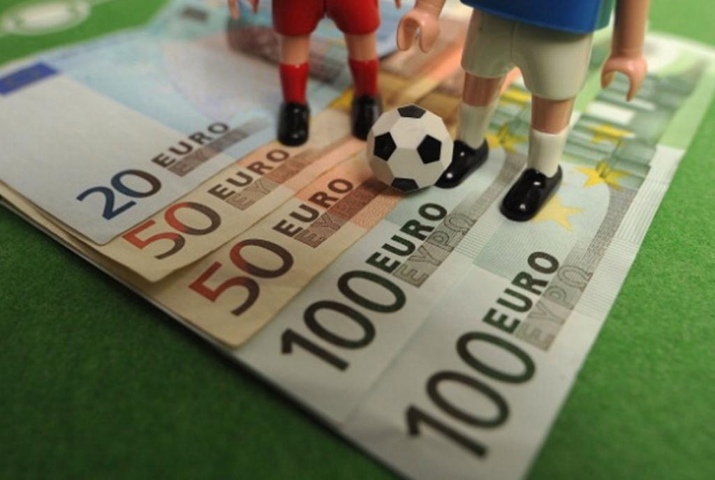 Mit Fußballwetten Geld Verdienen